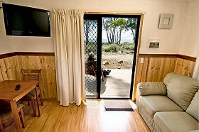 Captain James Cook Caravan Park - Accommodation Cooktown