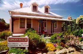 Hanlon House - Accommodation Cooktown