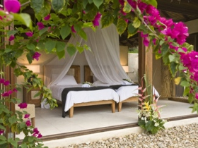 Executive Retreats - Bali Hai - Accommodation Cooktown