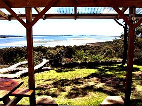 Island View Spa Cottage - Accommodation Cooktown