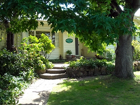 Magnolia Cottage BB - Accommodation Cooktown
