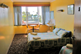 Bridport Hotel - Accommodation Cooktown