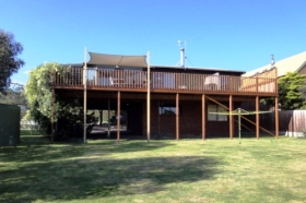 Dove On Freycinet - Accommodation Cooktown