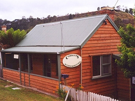 Cobblers Accommodation - Accommodation Cooktown