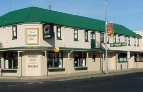 New Norfolk Hotel - Accommodation Cooktown