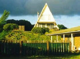King Island A Frame Holiday Homes - Accommodation Cooktown