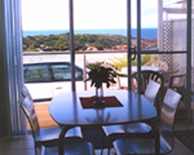 Sunnysands Holiday Unit - Accommodation Cooktown