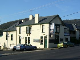 Bush Inn - Accommodation Cooktown