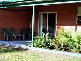 Queechy Cottages - Accommodation Cooktown