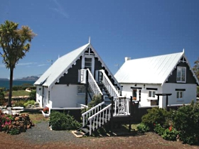 Lester Cottages Complex - Accommodation Cooktown
