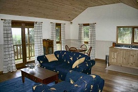Coal Valley Cottage - Accommodation Cooktown