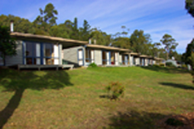 Bruny Island Explorer Cottages - Accommodation Cooktown