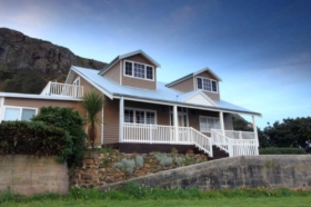 The Ark Stanley - Accommodation Cooktown