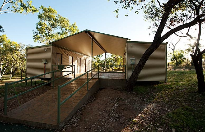 Cobbold Gorge - Accommodation Cooktown