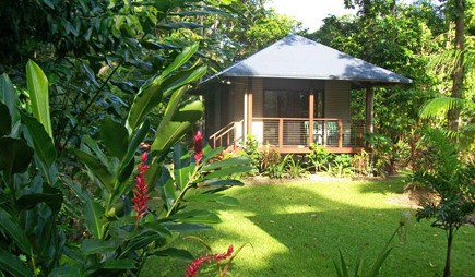Lost Paradise - Accommodation Cooktown