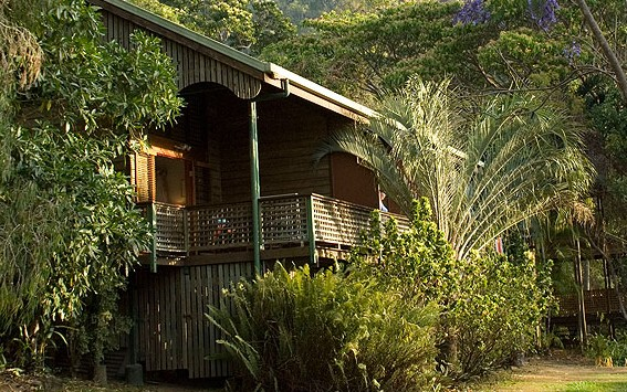 Bloomfield Lodge - Accommodation Cooktown