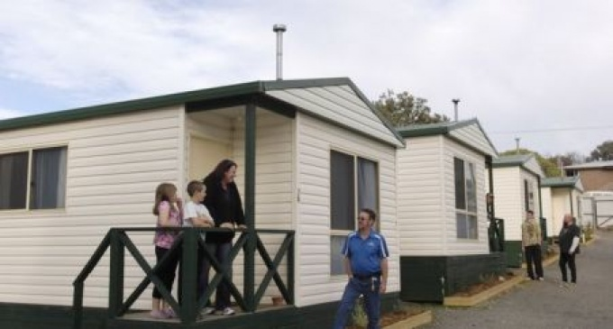 Discovery Holiday Parks Mornington Hobart - Accommodation Cooktown