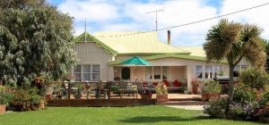 King Island Green Ponds Guest House - Accommodation Cooktown