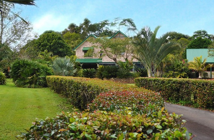 Peppertree Cottage Boutique Bed and Breakfast - Accommodation Cooktown