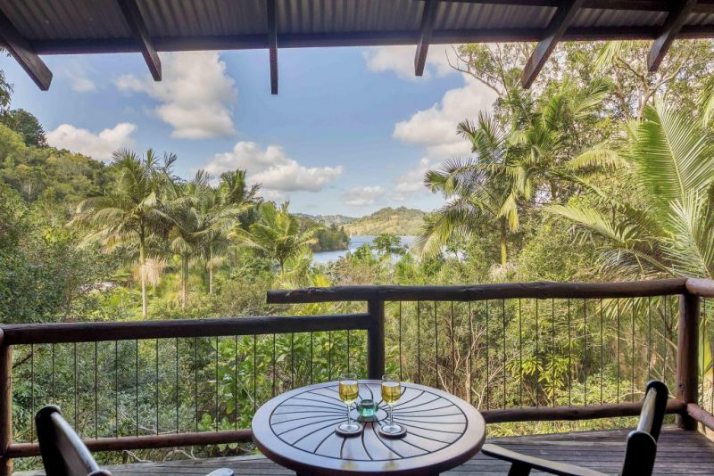 Secrets on the Lake - Accommodation Cooktown