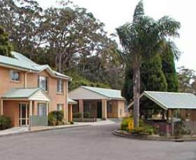 Sussex Inlet Holiday Centre - Accommodation Cooktown
