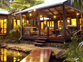 Spicers Tamarind Retreat and Spa - Accommodation Cooktown