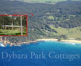 Dybara Park Holiday Cottages - Accommodation Cooktown
