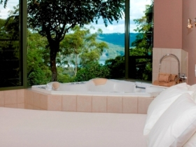 Montville Grove - Accommodation Cooktown