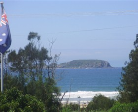 Unit Two Island View - Accommodation Cooktown