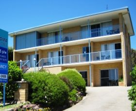 Narooma Golfers Lodge - Accommodation Cooktown