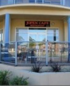 Jopen Apartments and Motel - Accommodation Cooktown