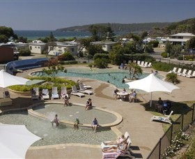 Discovery Holiday Park Pambula Beach - Accommodation Cooktown