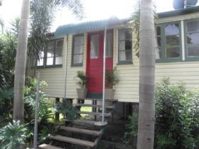 The Red Ginger Bungalow - Accommodation Cooktown
