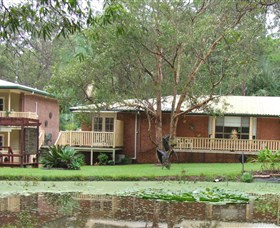 Poppies Bed and Breakfast - Accommodation Cooktown