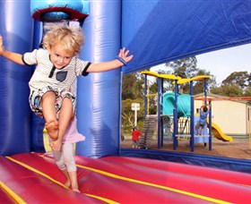 Eden Gateway Holiday Park - Accommodation Cooktown