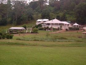Another Time Another Place Bed and Breakfast - Accommodation Cooktown