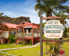 Bay Street Bed and Breakfast - Accommodation Cooktown