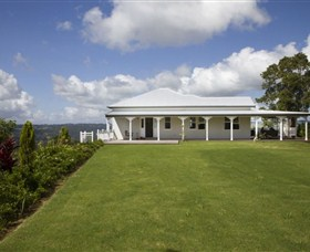 Montville Lake Terrace - Accommodation Cooktown