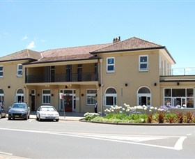 The Huskisson on Jervis Bay - Accommodation Cooktown