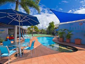 Nautilus Noosa Holiday Resort - Accommodation Cooktown