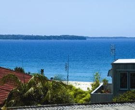 Nautilus Apartments Jervis Bay - Accommodation Cooktown
