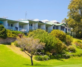 Forsters Bay Lodge - Accommodation Cooktown
