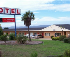 Econo Lodge Bayview Motel - Accommodation Cooktown