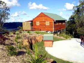 Wittacork Dairy Cottages - Accommodation Cooktown
