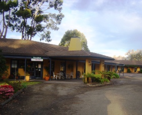 Best Western Coachmans Rest Motor Inn - Accommodation Cooktown