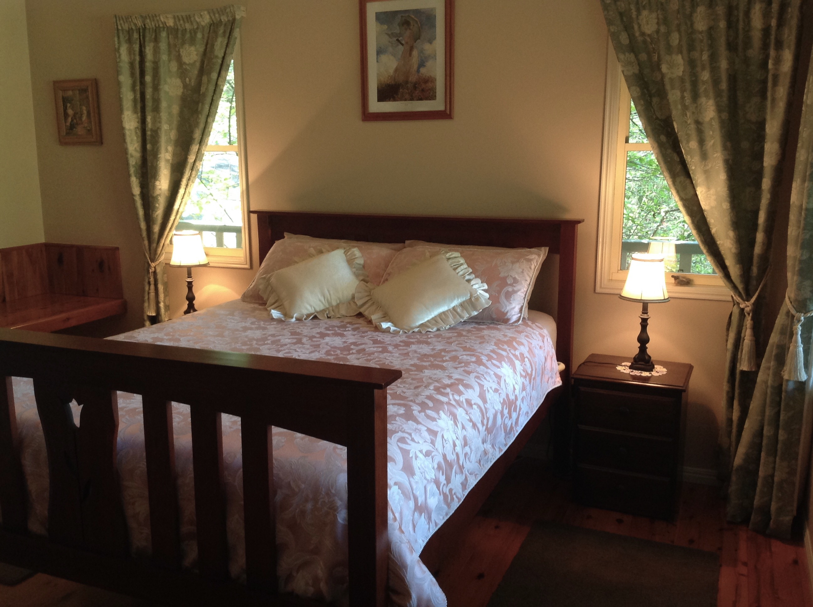 Maleny Country Cottages - Accommodation Cooktown