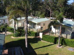 Jervis Bay Caravan Park - Accommodation Cooktown