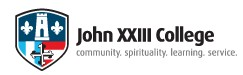 John XXIII College - Accommodation Cooktown