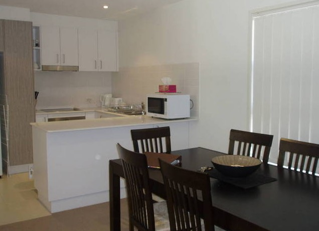 Braddon Element Apartment - Accommodation Cooktown