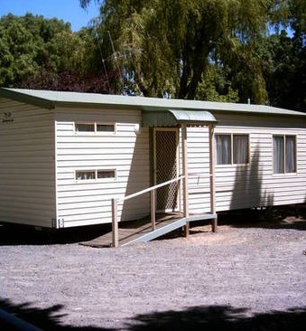 Castlemaine Central Cabin  Van Park - Accommodation Cooktown